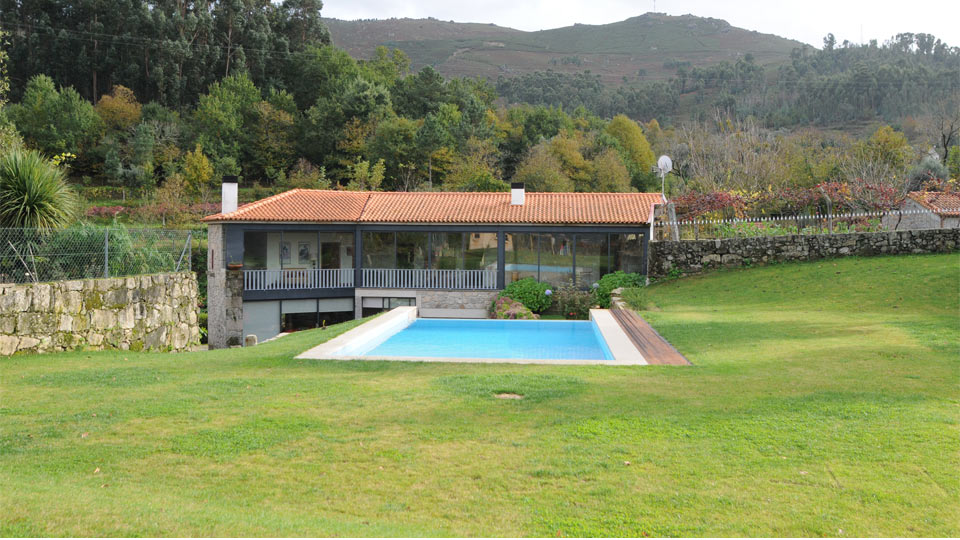 Villa Villa 254, Rental in Porto and North