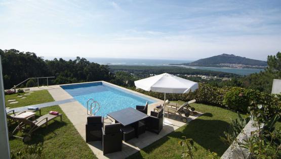 Villa Villa 246, Ferienvilla mieten Porto und der Norden