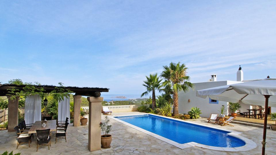 Villa Villa 606, Rental in Ibiza