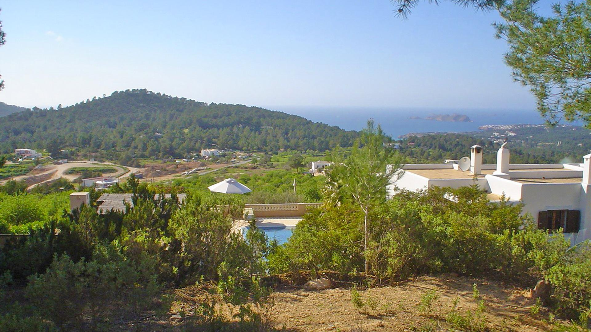 Villa Villa 606, Rental in Ibiza