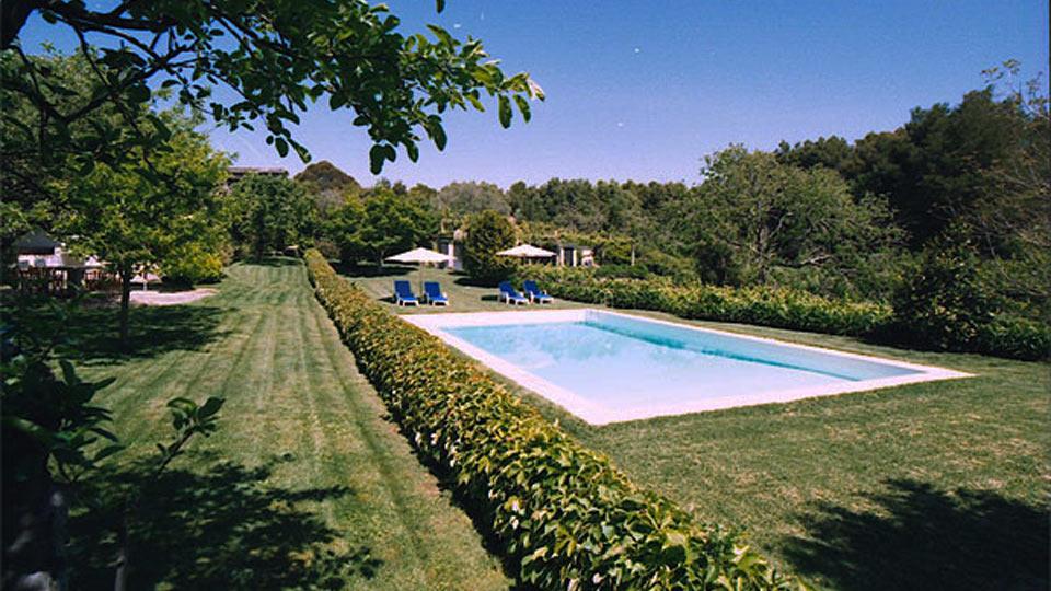 Villa Villa Moleia, Location à Porto et le Nord