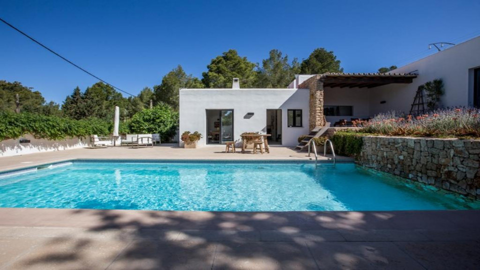 Villa Villa 615, Location à Ibiza