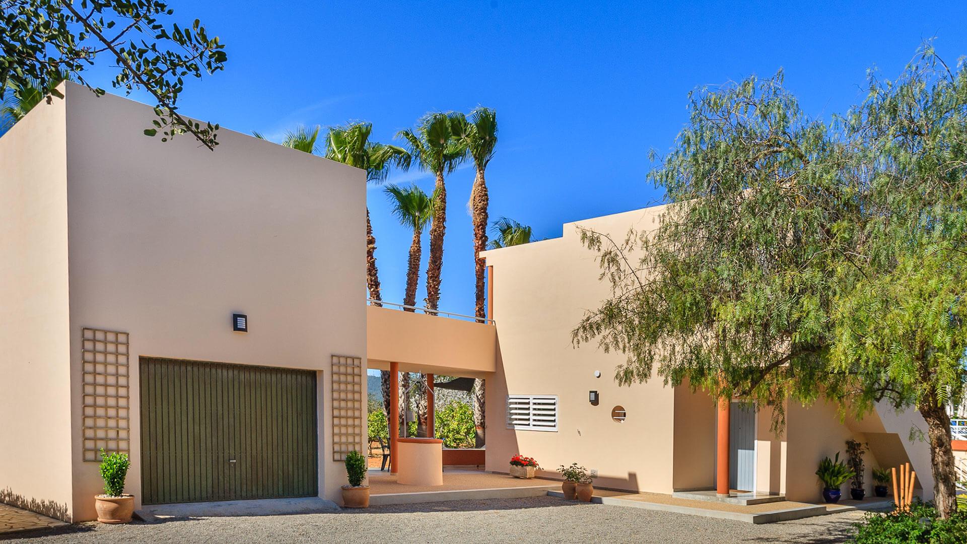 Villa Villa 670, Rental in Ibiza