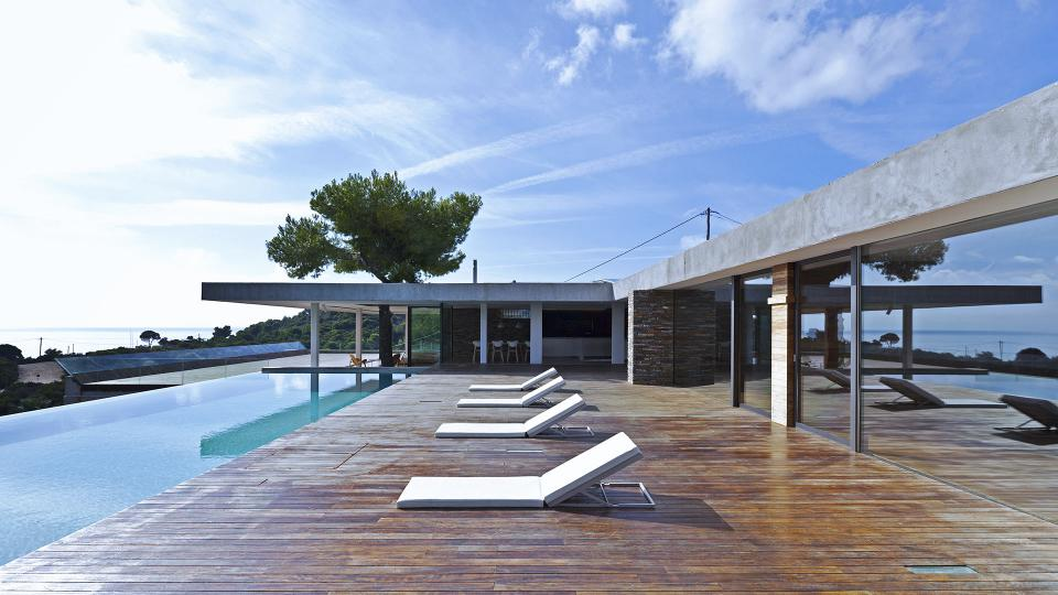 Villa Villa June, Location à Îles Sporades
