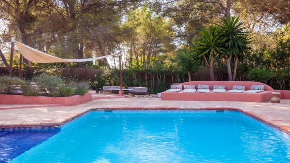 Villa Villa 857, Rental in Ibiza