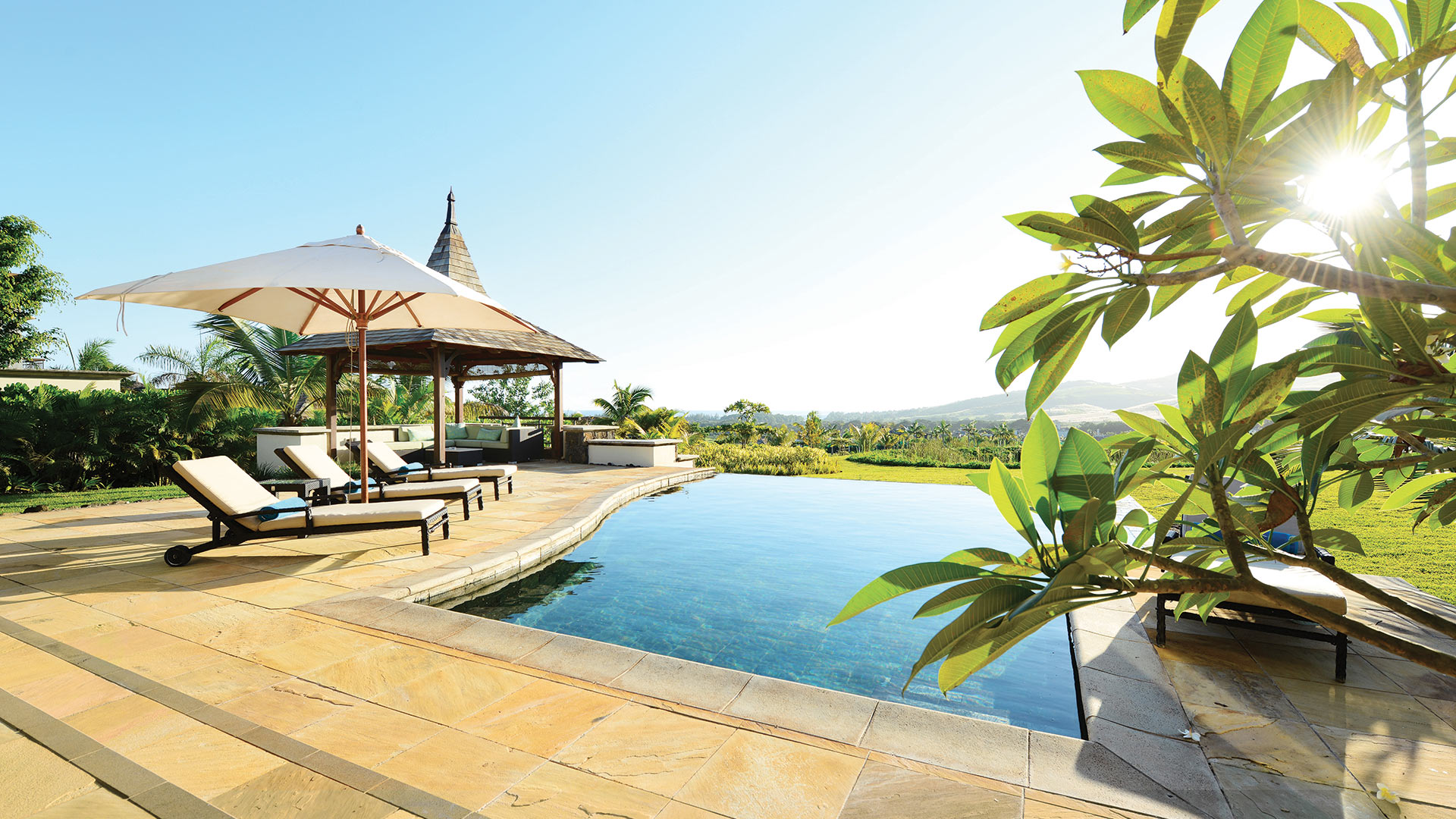 Villa Villa Heritage I, Rental in Mauritius South West