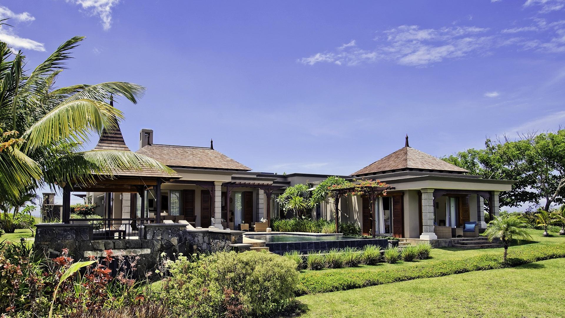Villa Villa Heritage II, Location à Île Maurice Sud Ouest
