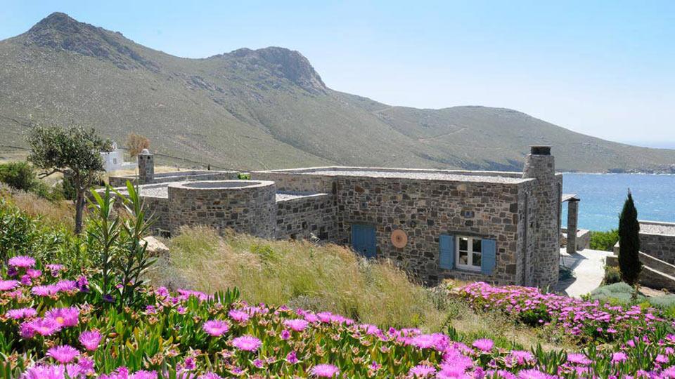 Villa Villa Polyxo, Ferienvilla mieten Kykladen - andere Inseln