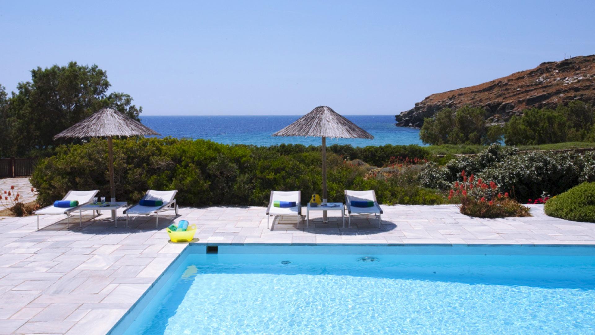 Luxury Villas Algarve Private Pool