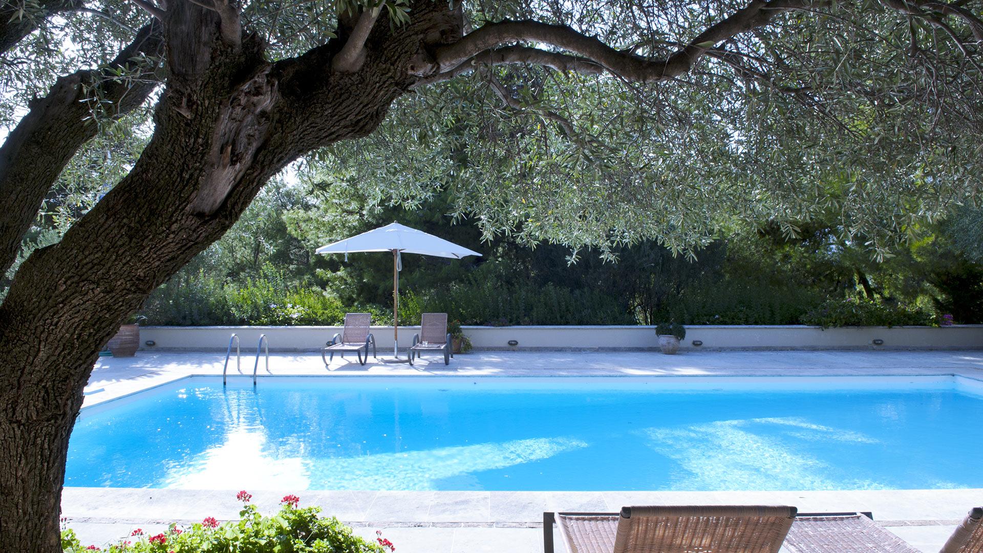 Villa Villa Ivy, Location à Mer Ionienne