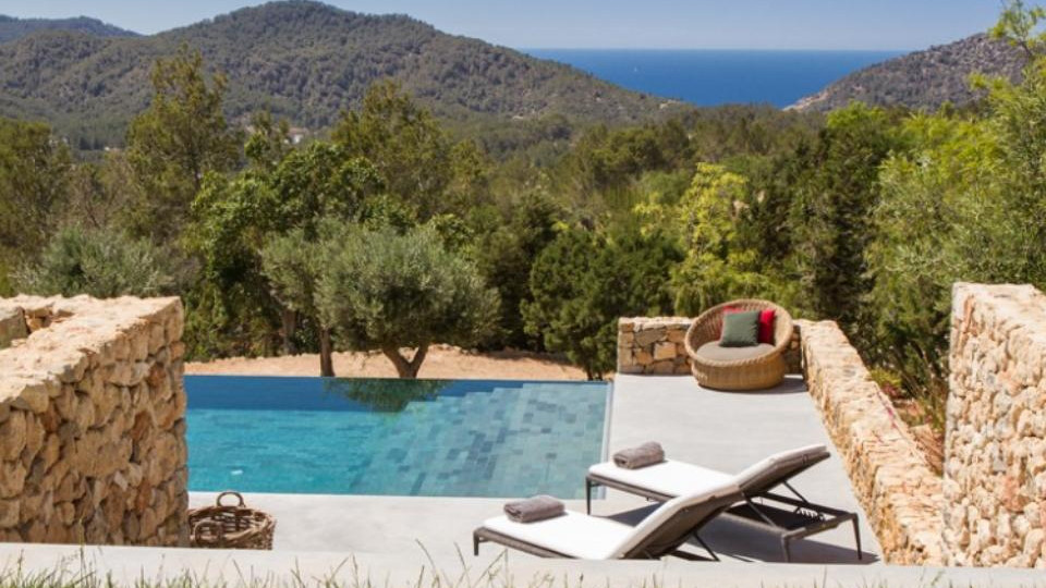 Villa Villa 820, Location à Ibiza