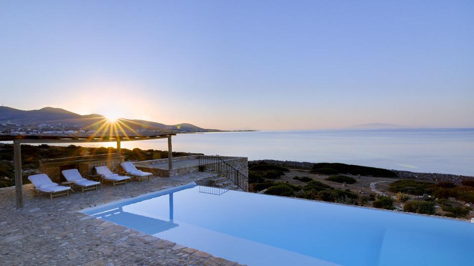 Villa Villa Narcisse II, Rental in Cyclades - Other islands