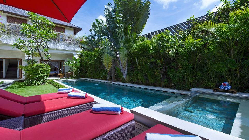 Villa Villa Kalimaya III, Location à Bali