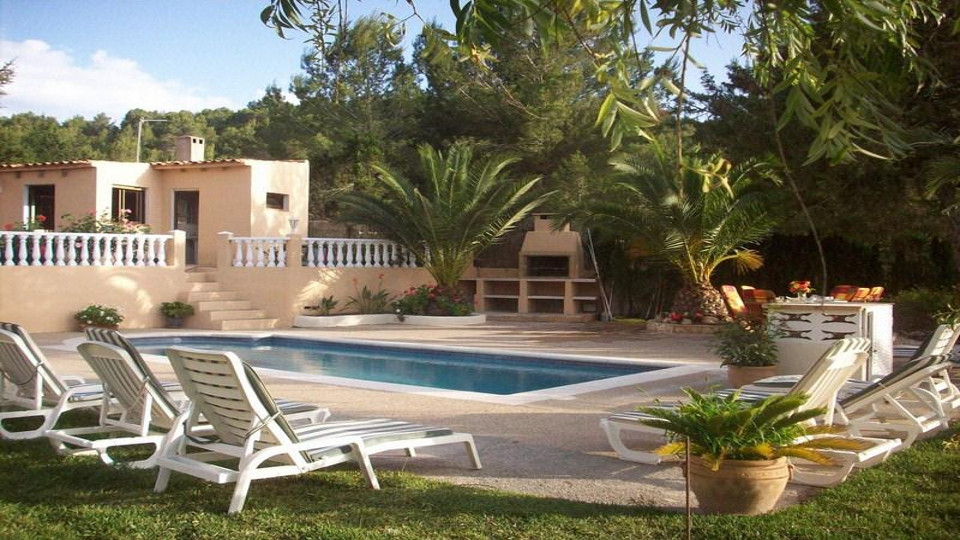 Villa Villa 655, Rental in Ibiza