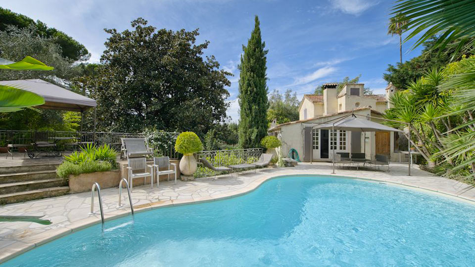 Villa Villa l'Occitane, Location à Côte d'Azur