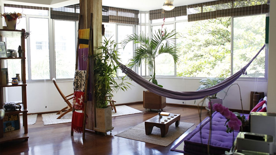 Villa Villa Hayani, Location à Rio de Janeiro