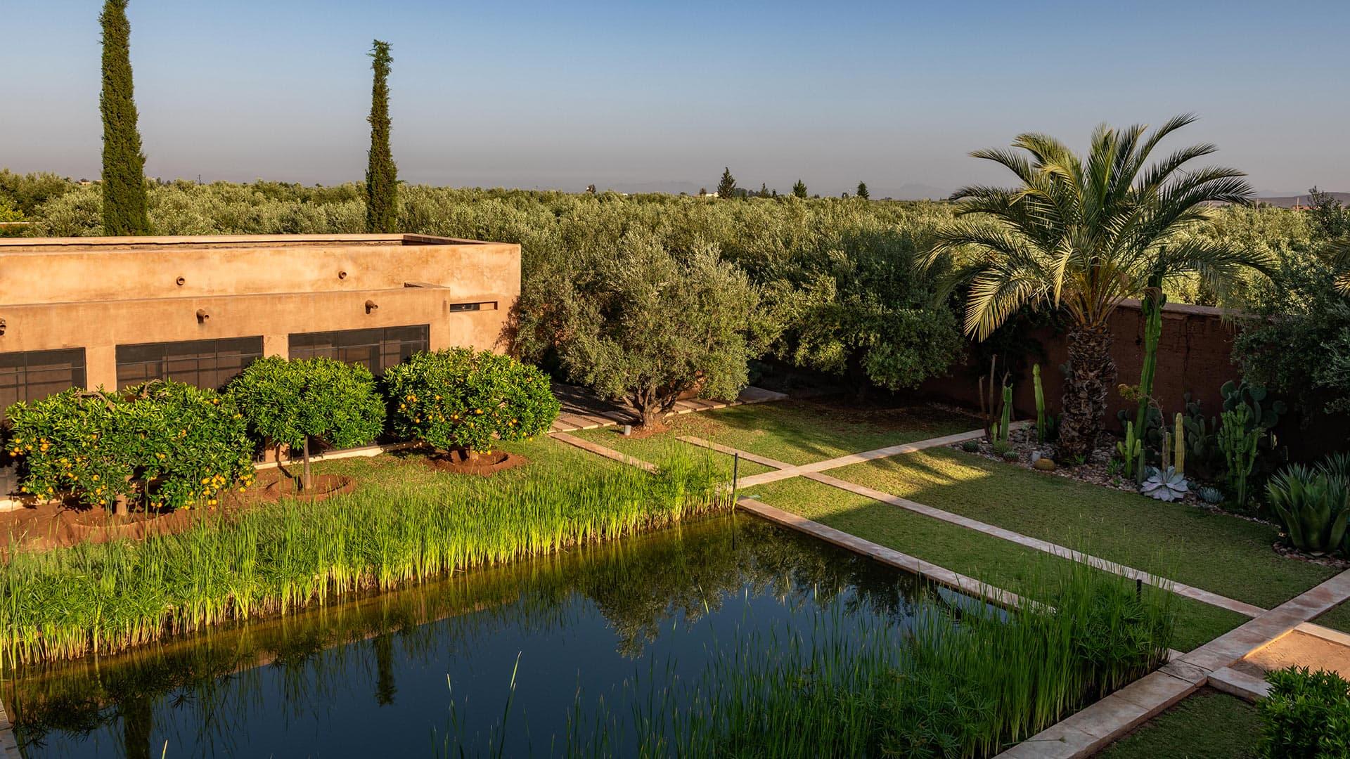 Villa Villa Dar Aoua, Location à Marrakech