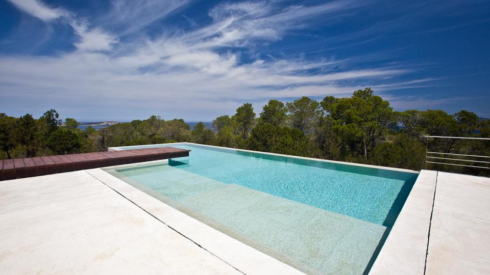 Villa Villa 891, Rental in Ibiza