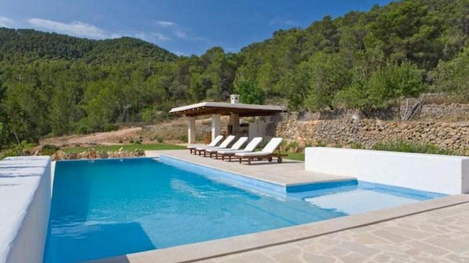Villa Villa 867, Rental in Ibiza