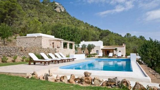 Villa Villa 867, Rental in Ibiza
