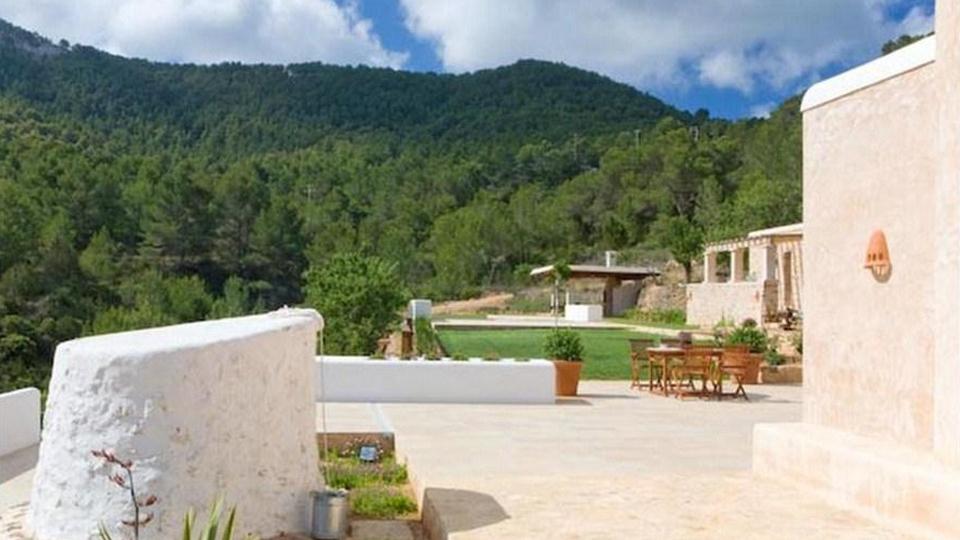 Villa Villa 867, Location à Ibiza