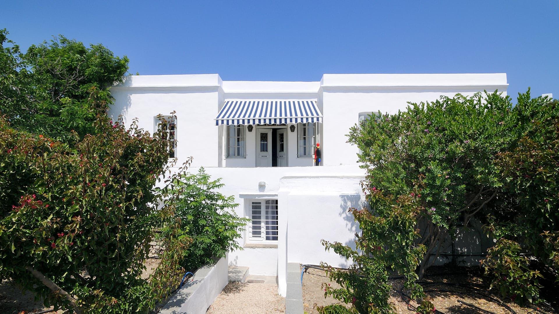 Villa Villa Ari, Location à Cyclades - Autres îles