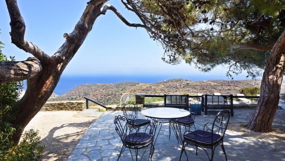 Villa Villa Ari, Rental in Cyclades - Other islands