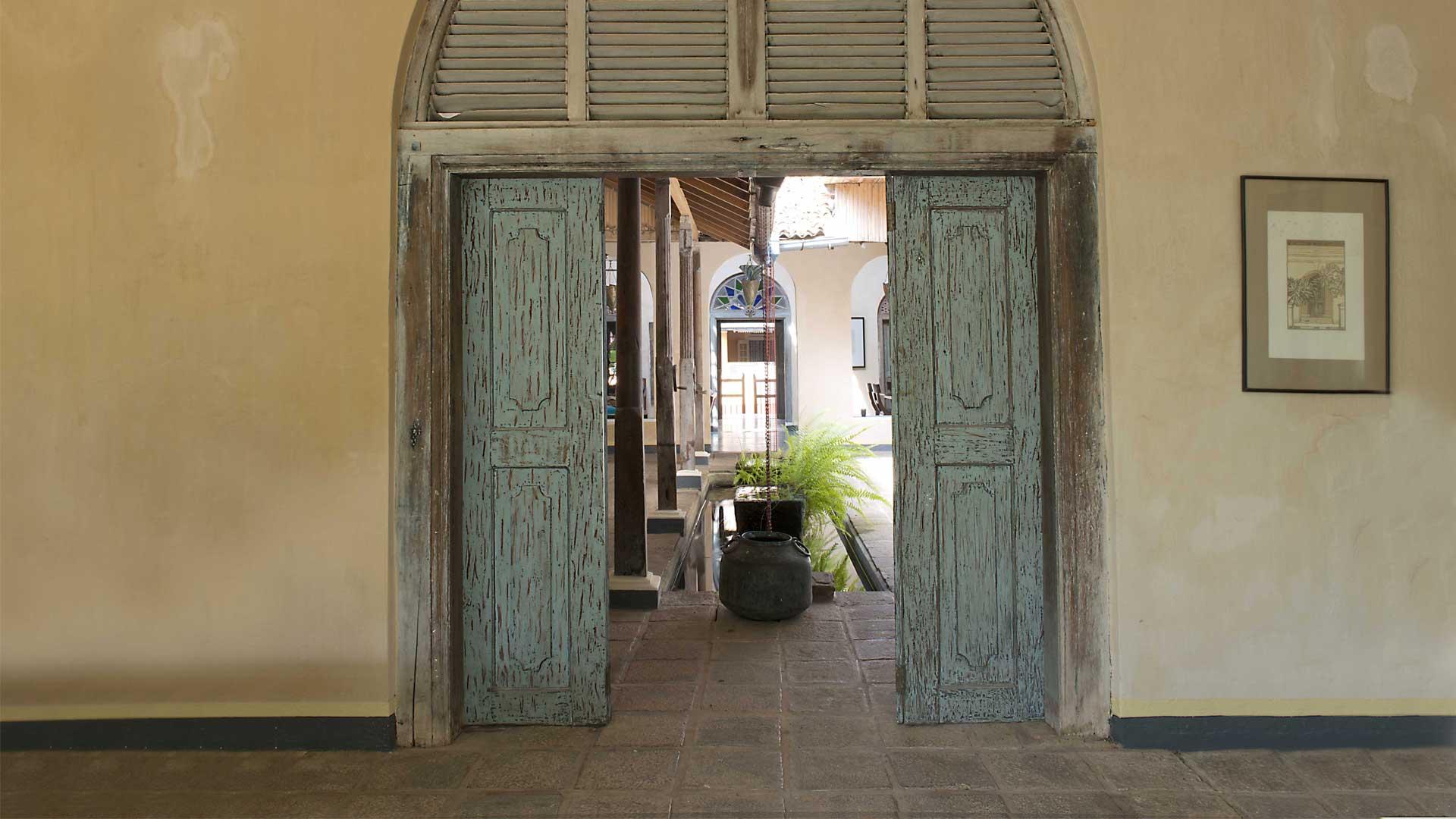 Villa Villa Udari, Location à Galle