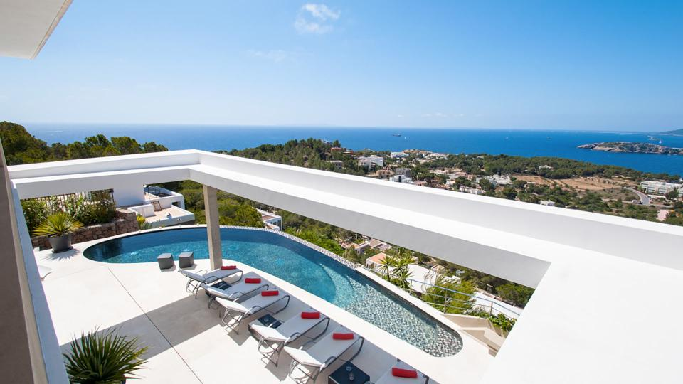 Villa Villa 816, Rental in Ibiza