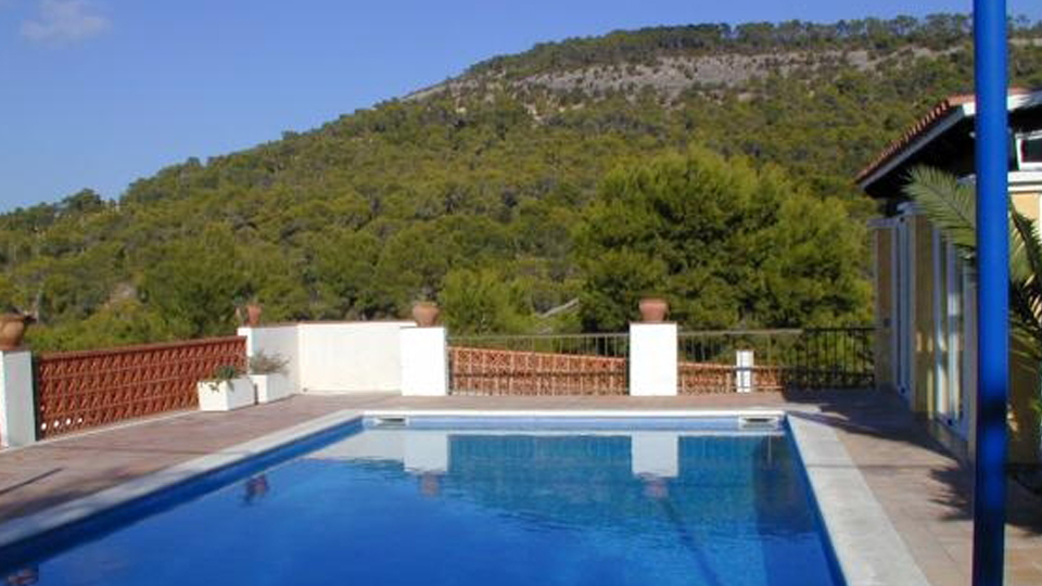 Villa Villa 616, Rental in Ibiza