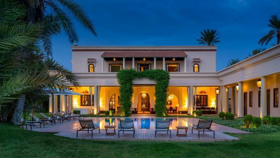 Villa Villa SJ, Rental in Marrakech
