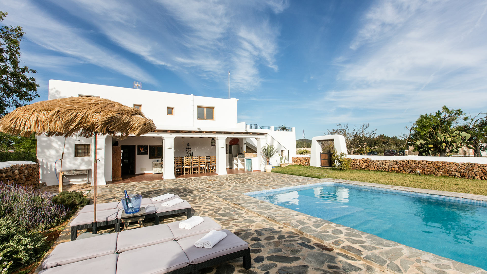 Villa Villa 742, Location à Ibiza