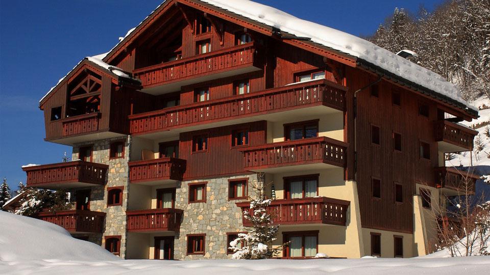 Villa Chalet Meryl, Location à Alpes du Nord