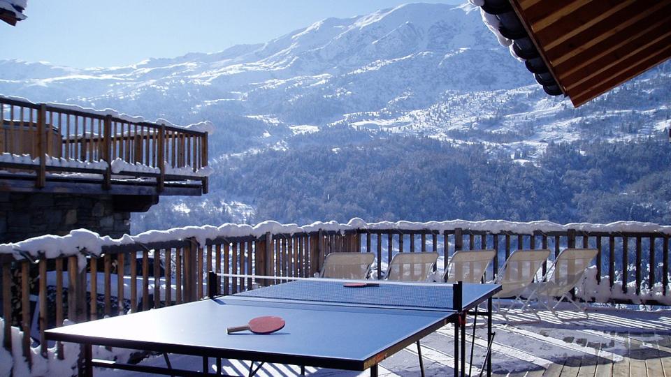Villa Chalet Alyson, Rental in Northern Alps
