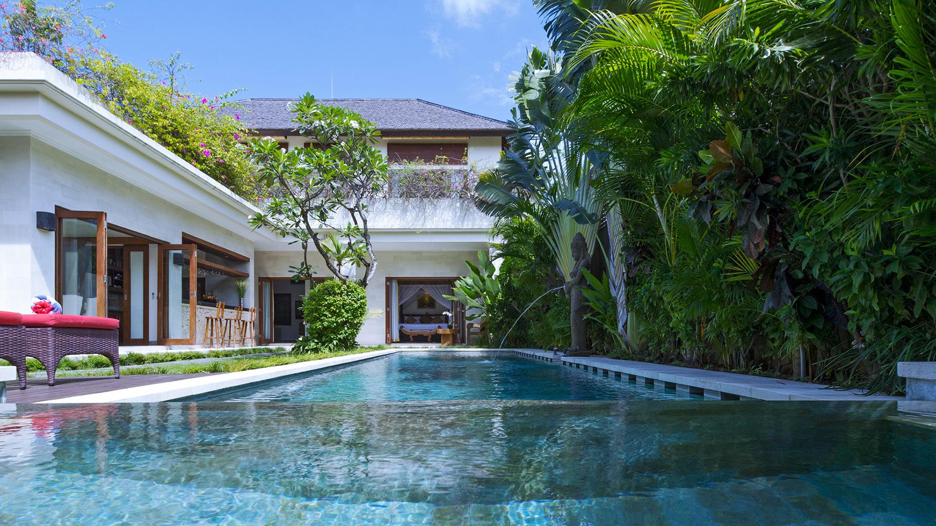 Villa Villa Kalimaya II, Location à Bali