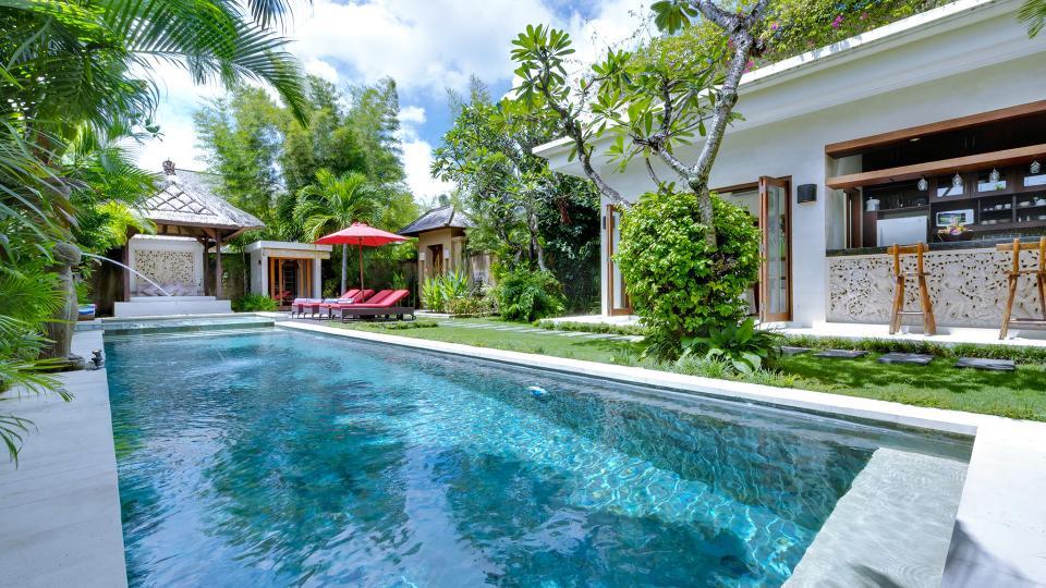 Villa Villa Kalimaya II, Rental in Bali