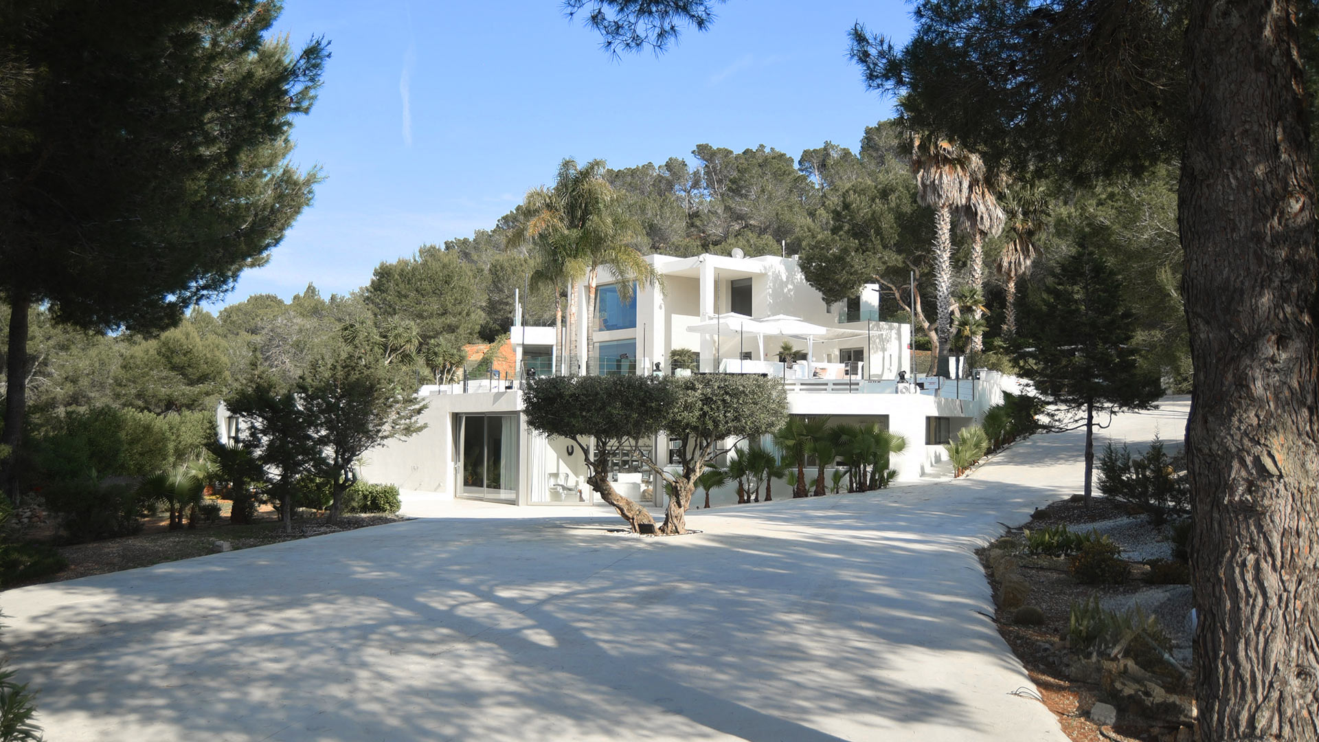 Villa Villa 881, Location à Ibiza