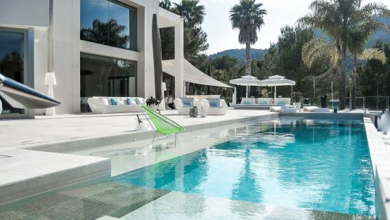 Villa Villa 881, Rental in Ibiza