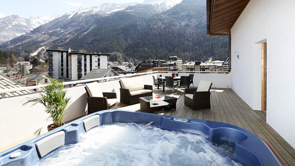Villa Les Erables, Rental in Northern Alps
