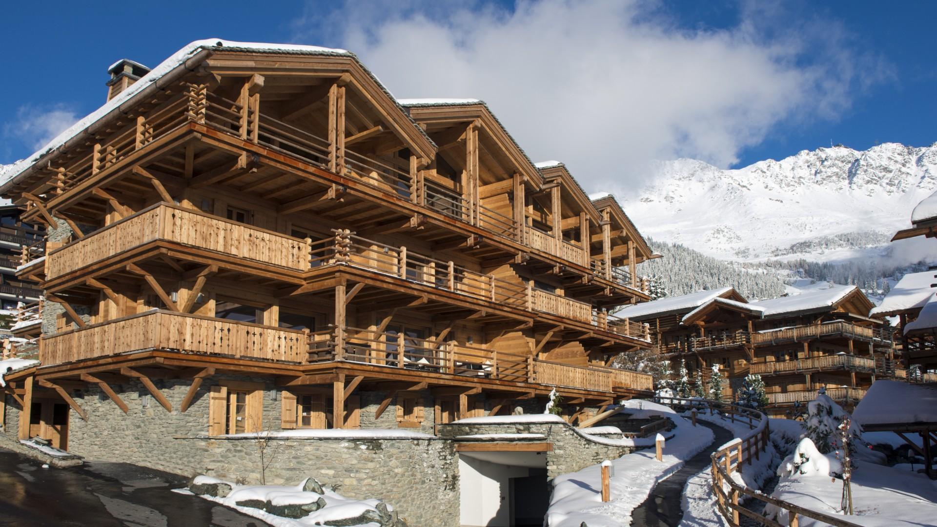 Villa Chalet Grindelwald, Location à Alpes suisses