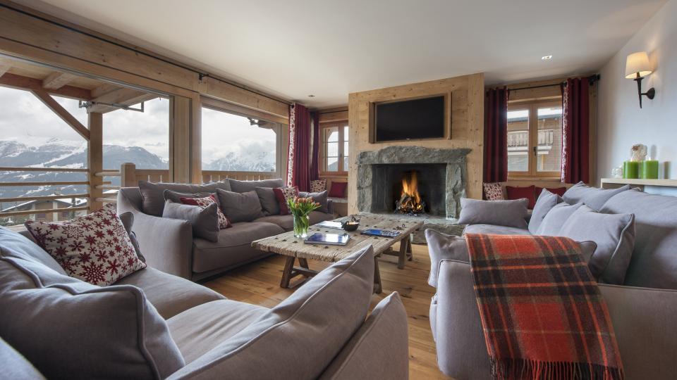 Villa Chalet Grindelwald, Alquiler en Alpes suizos