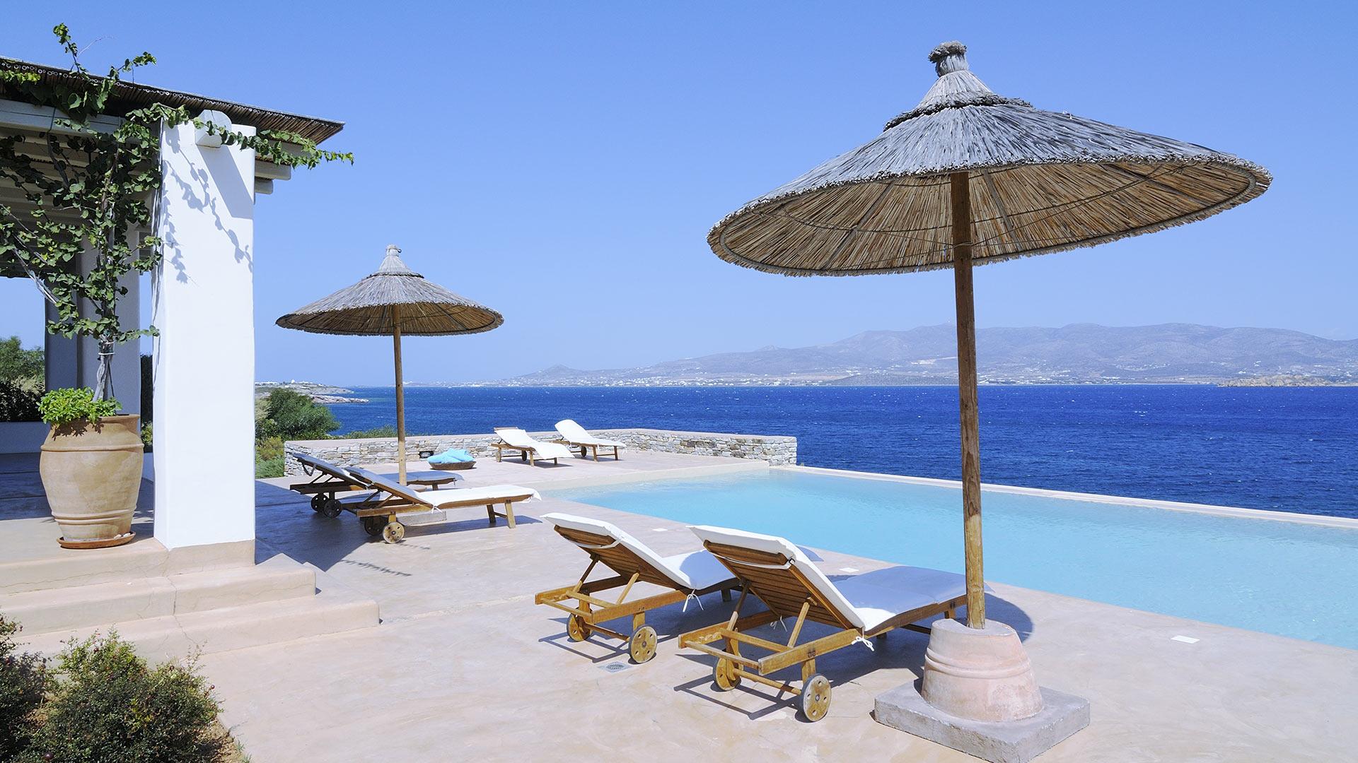 Villa Villa Akis II, Location à Cyclades - Autres îles
