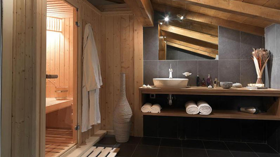 Villa Le Sorbier, Rental in Northern Alps