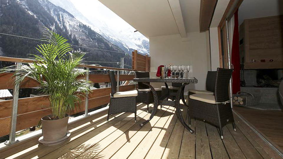 Villa L'Epicea, Rental in Northern Alps