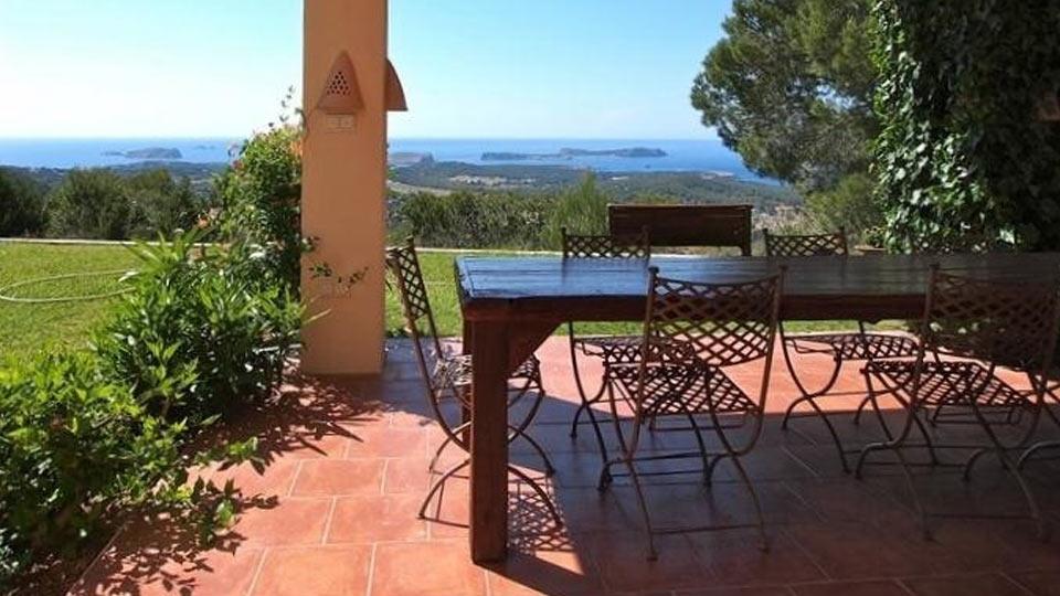 Villa Villa 894, Location à Ibiza
