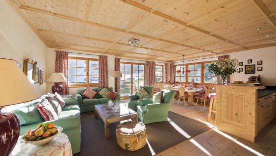 Villa Chalet Amadeus, Alquiler en Tirol