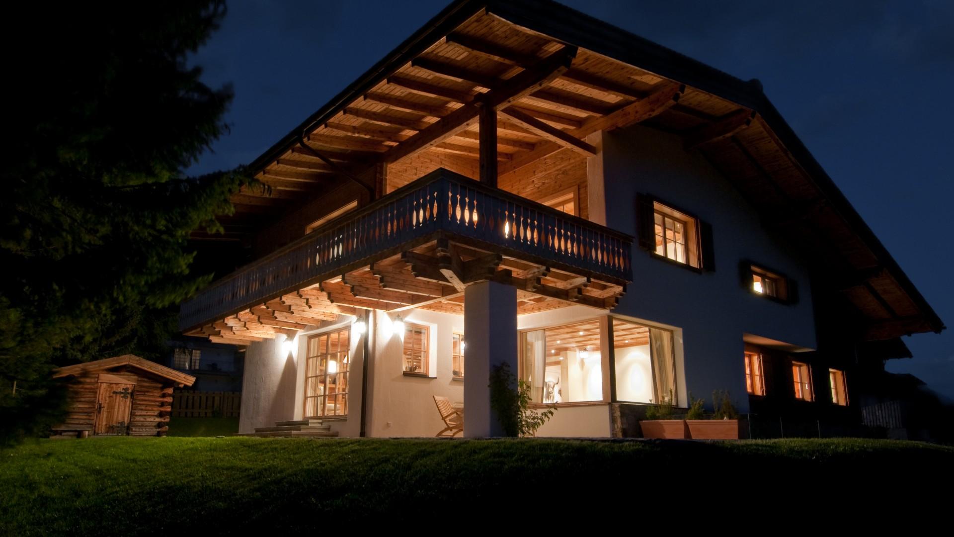Villa Chalet Benatzky, Location à Tyrol