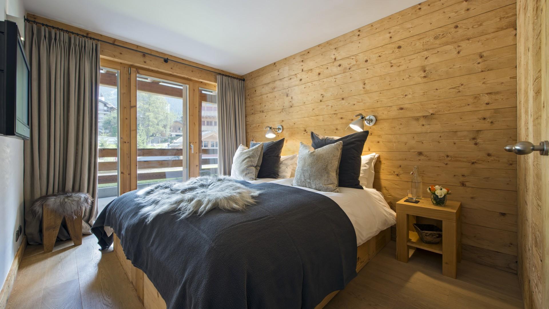Villa Chalet Big White, Alquiler en Alpes suizos