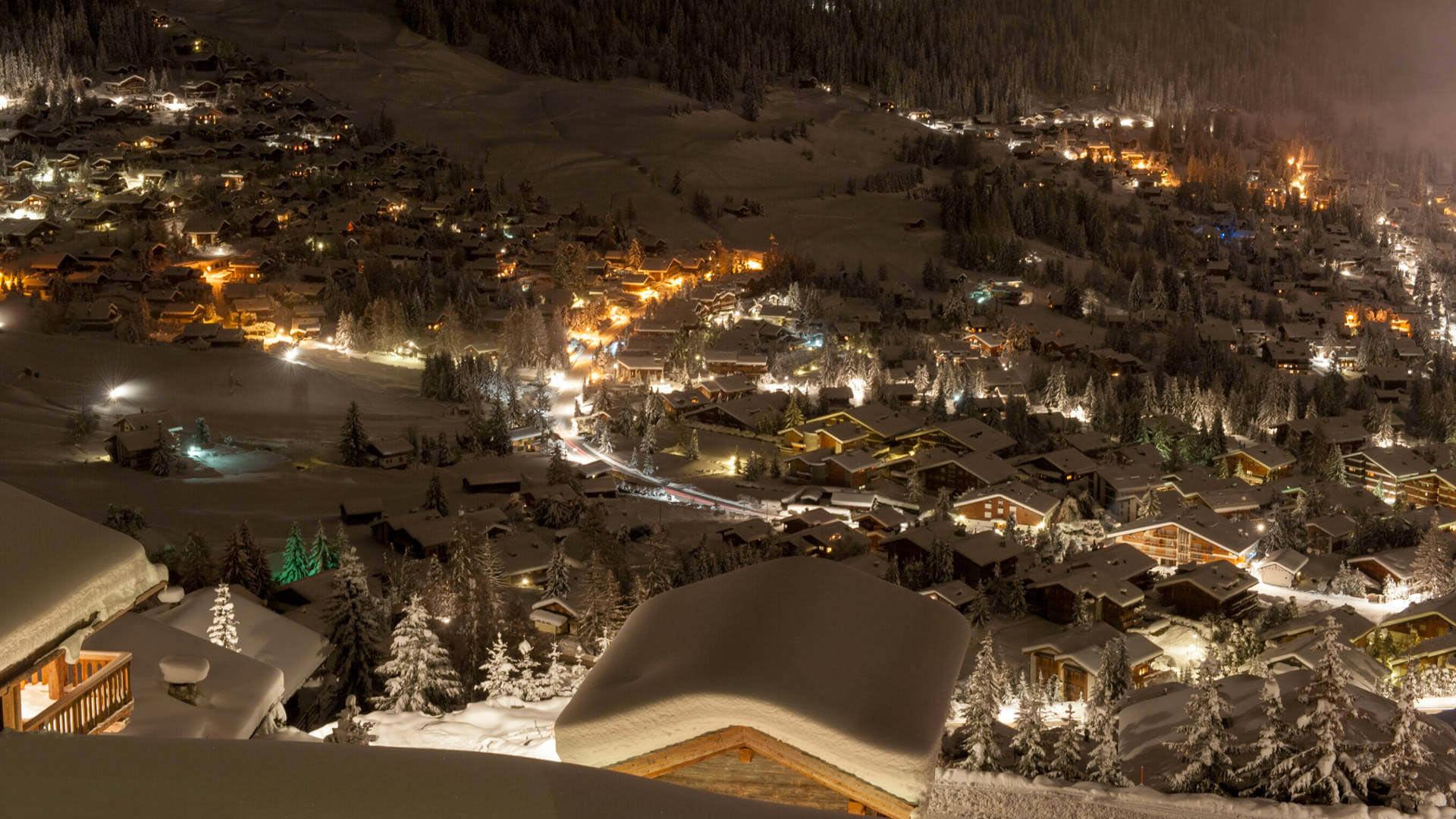 Villa Chalet Eiger, Location à Alpes suisses