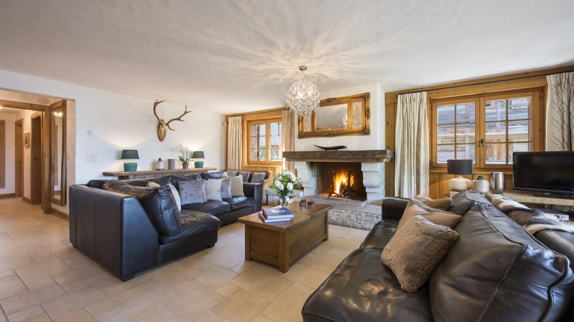 Foto della villa Chalet Livigno a Alpi svizzere   Villanovo
